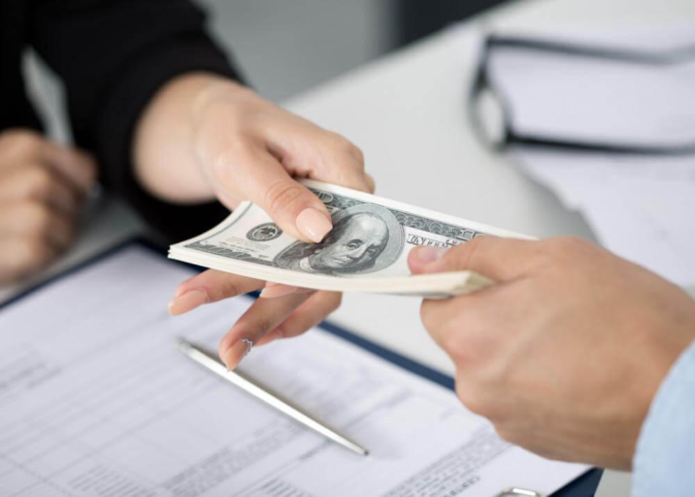 деньги в долг до зарплаты на карту срочно